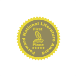 National Literature Award logo color
