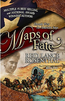 Learn more about Reid Lance Rosenthal's Maps of Fate